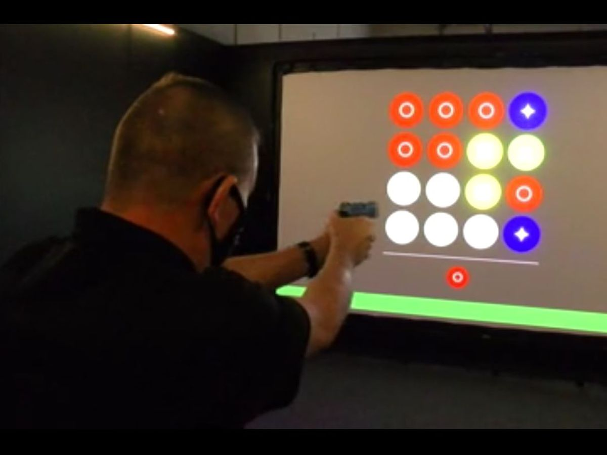 New virtual gun range opens in Avon Lake