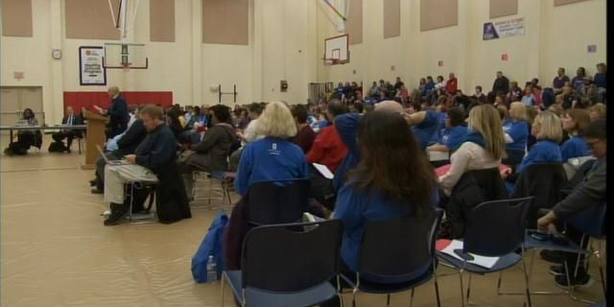 CMSD giving individual schools more control over budget