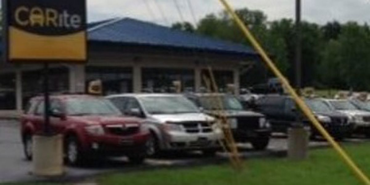 OH Attorney General files suit against Medina car dealership over title disputes