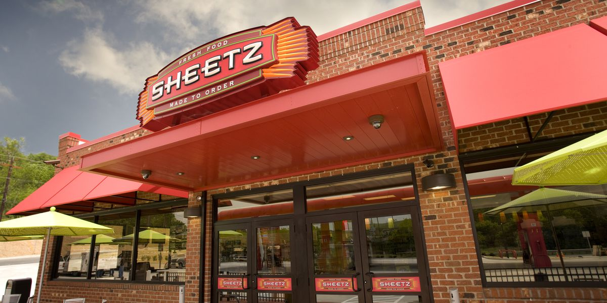 Sheetz will turn your unwanted holiday gift cards into gas, coffee