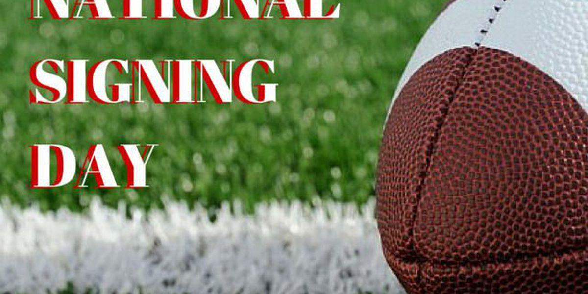 National Signing Day: Ohio State Buckeyes
