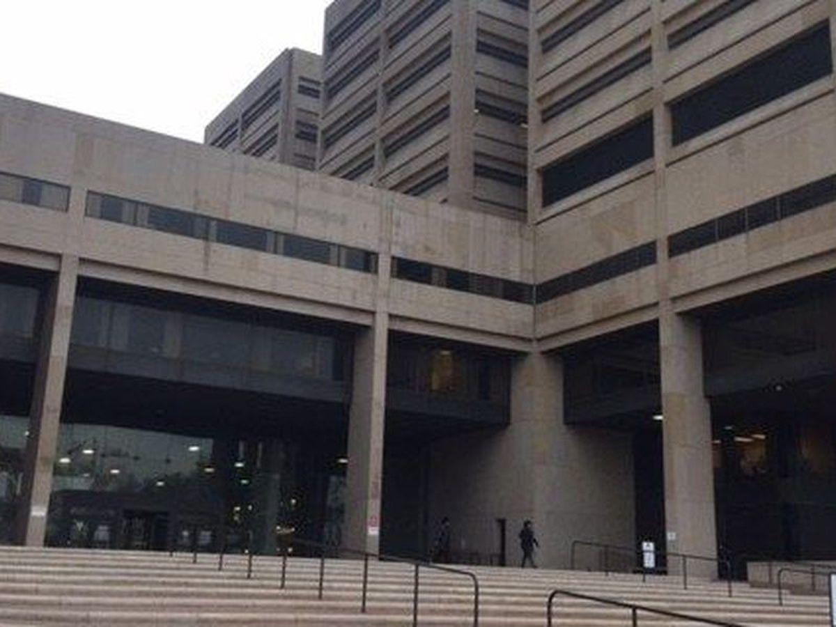 Nurse strangled, narcotics seized at Cuyahoga County Jail as crisis deepens