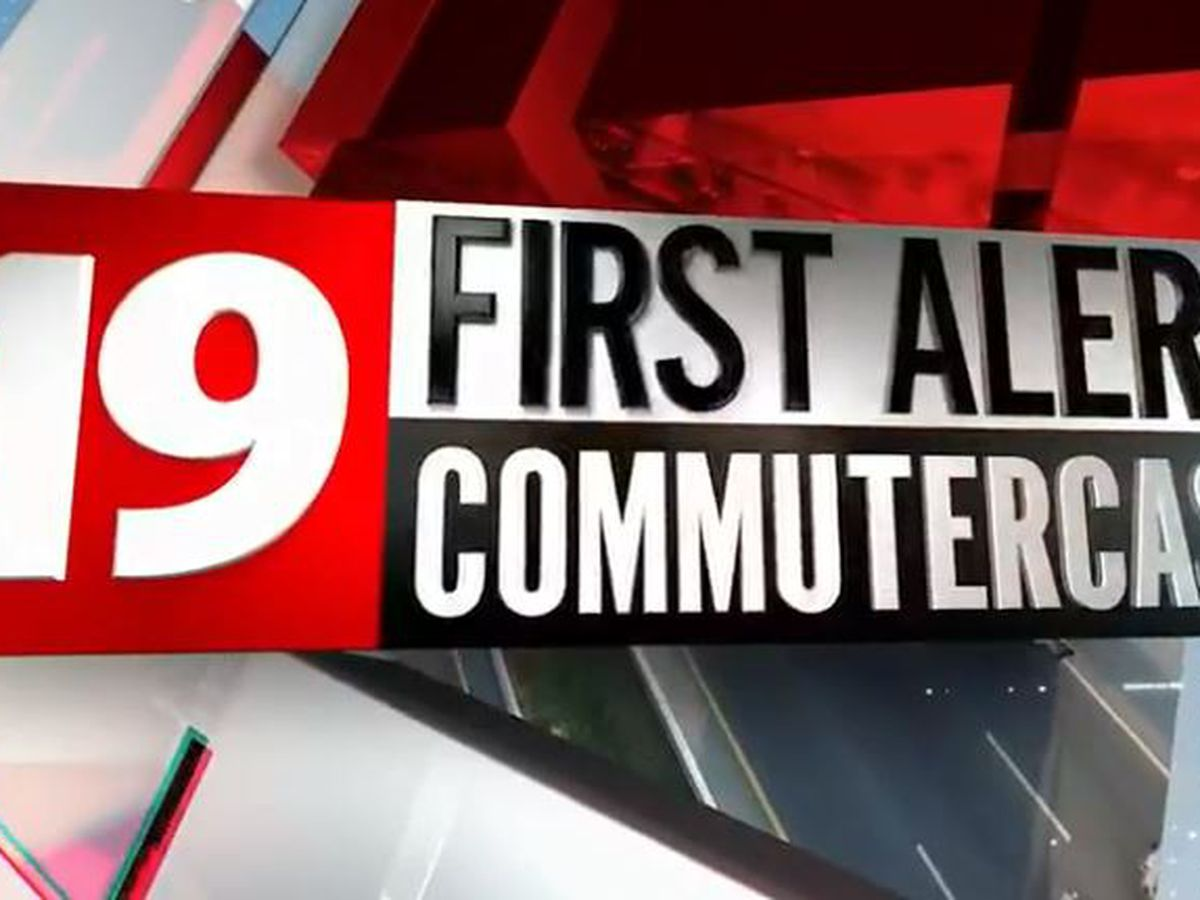 Commuter Cast for Friday, Sept. 13