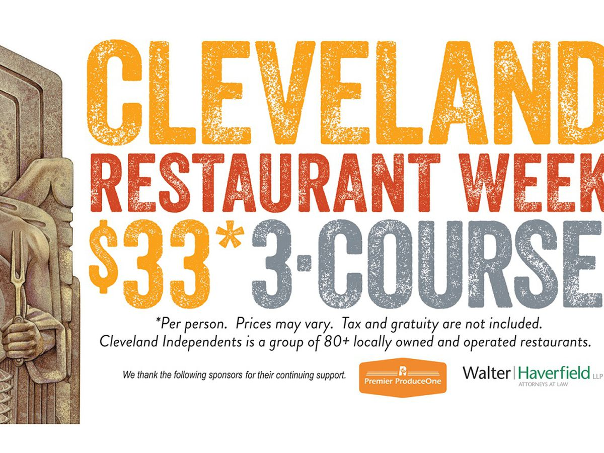 Is Cleveland's 'Restaurant Week' worth it? Share your thoughts with the Taste Buds