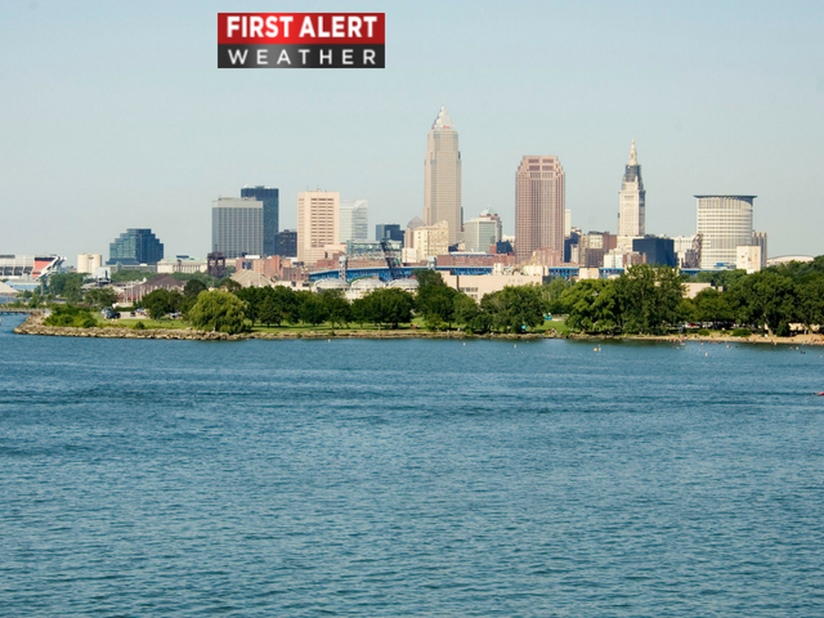 Northeast Ohio weather: Temps could reach 87 on Thursday