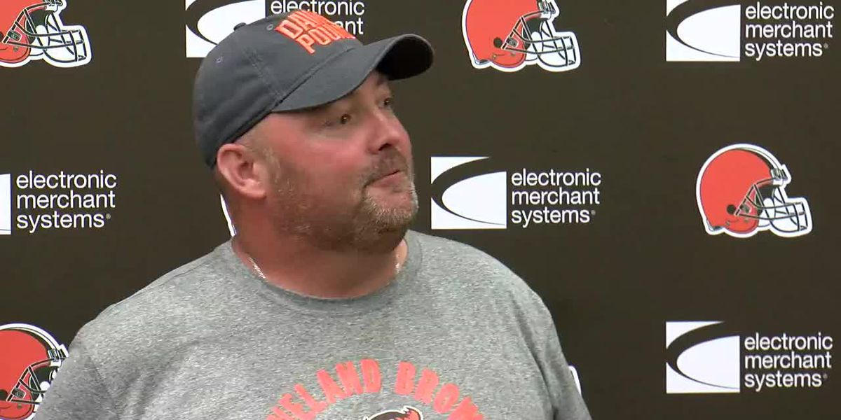 Freddie Kitchens on Baker Mayfield's GQ comments