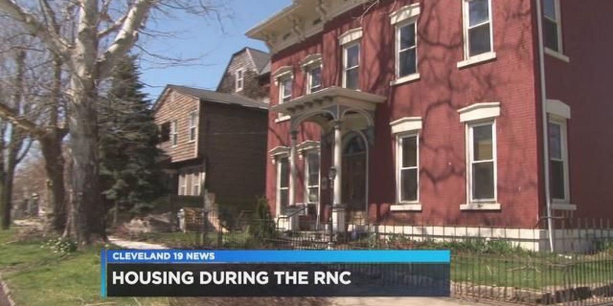 Property managers ready to rent your home for RNC