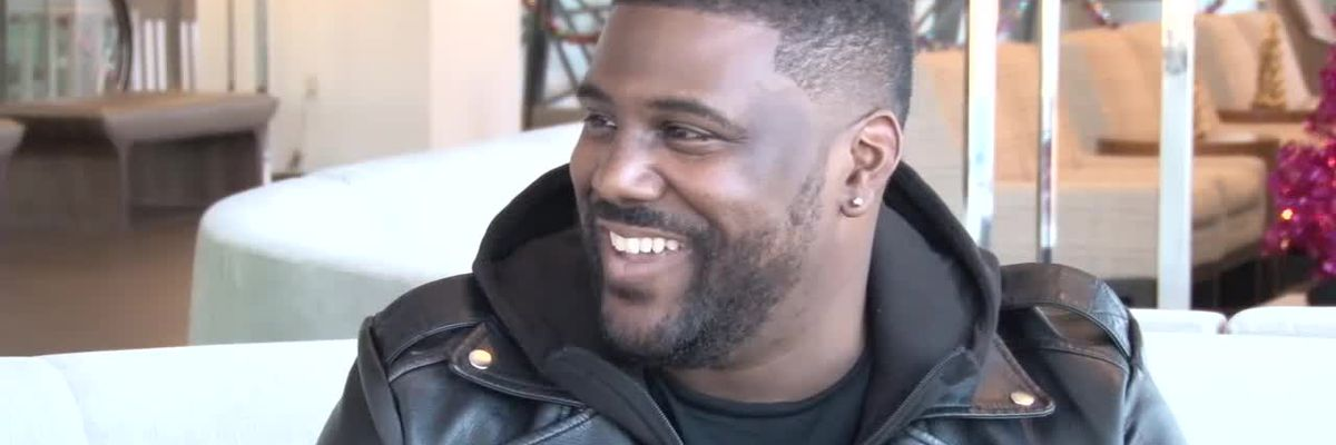 East Cleveland native King Chip talks the challenges of fatherhood and the music industry