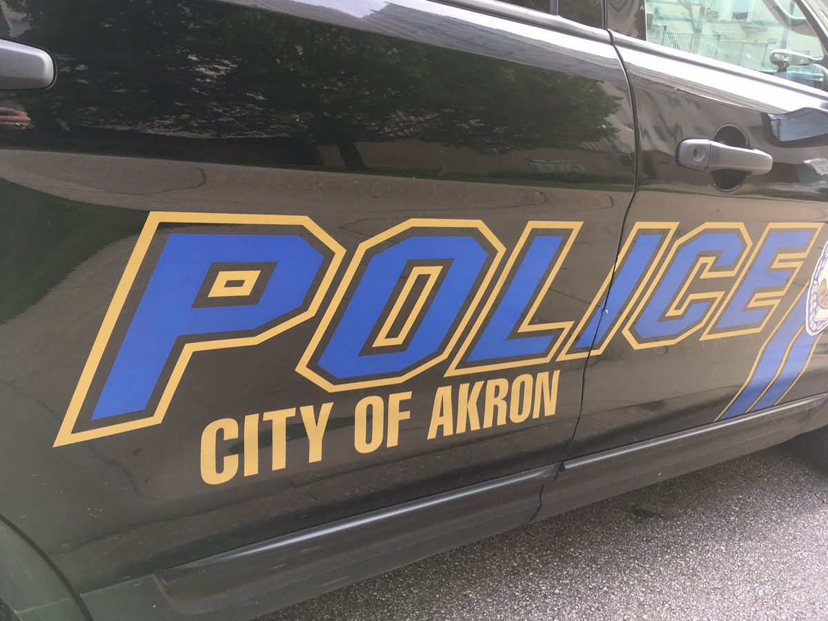 17-year-old twins shot in Akron