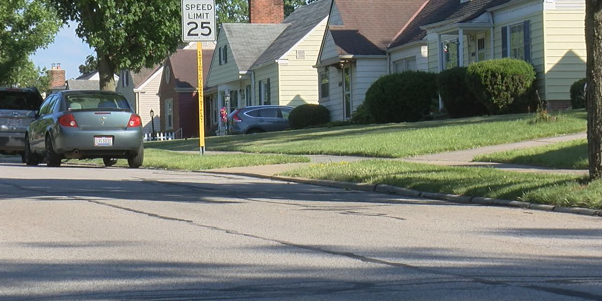 Middleburg Heights and Parma Heights police searching for suspect in multiple home and car burglaries
