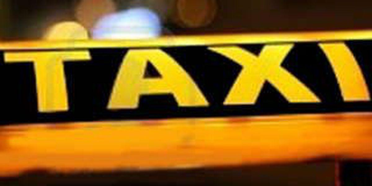 City revokes taxi cab company license