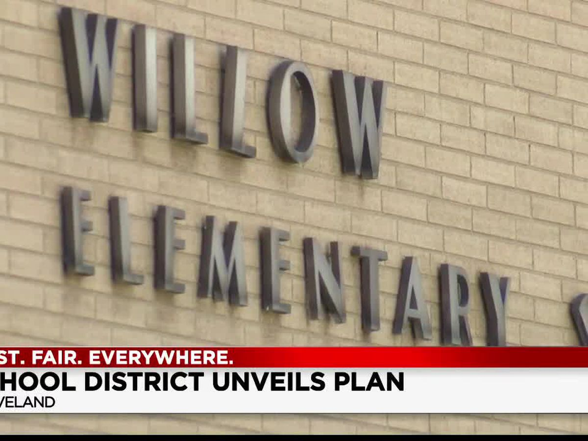 Cleveland Metropolitan School District releases recommendations for school closures, mergers