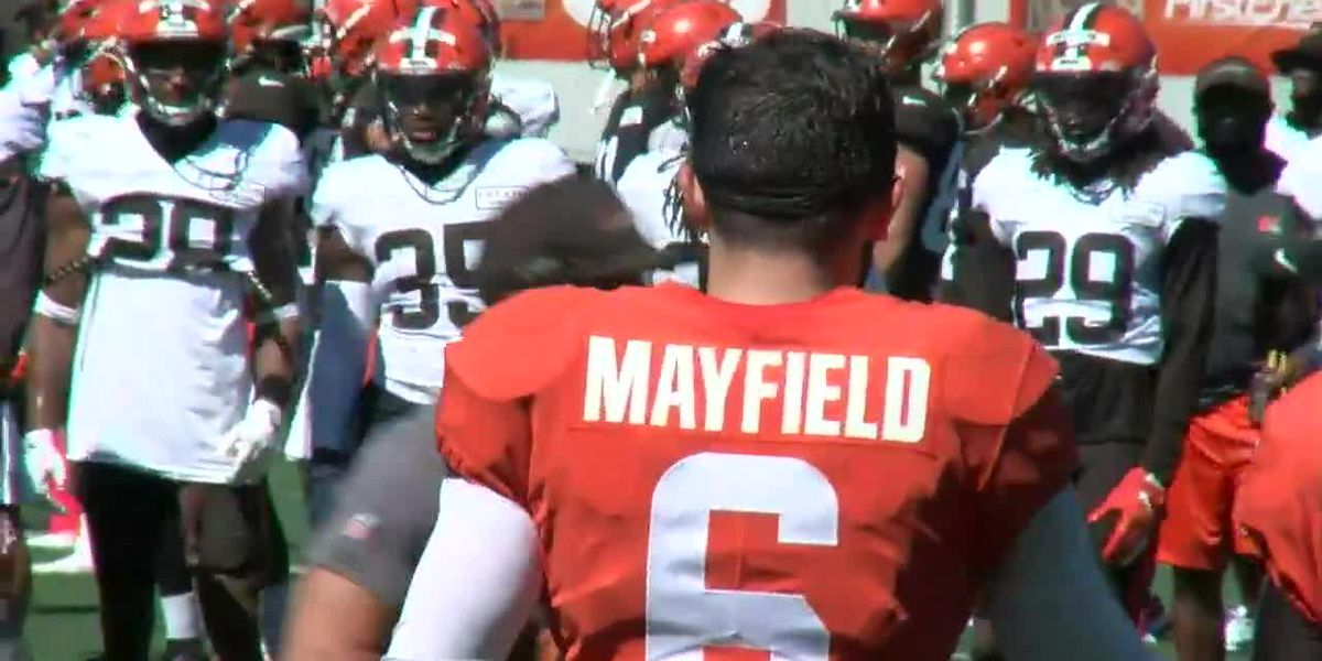 Browns quarterback Baker Mayfield a disappointing 21st in NFL QB survey of coaches and evaluators