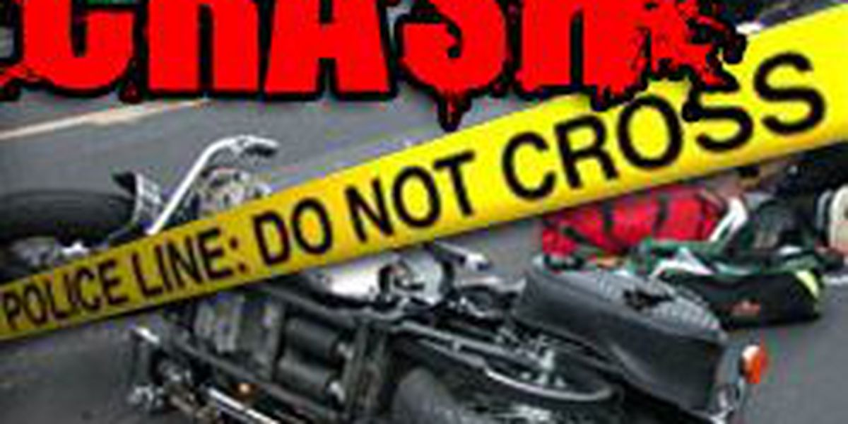 20-year-old motorcyclist killed in Stark County crash