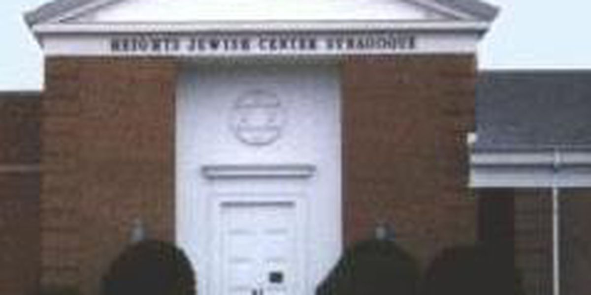 Cleveland area Jewish synagogues receive anti-Semitic voicemails