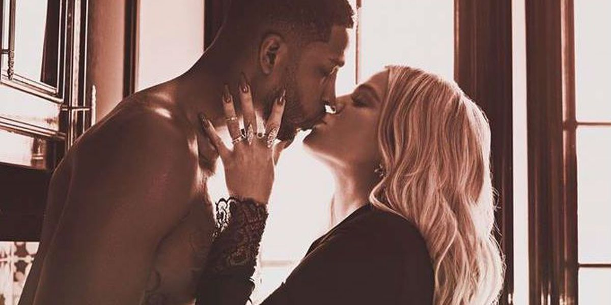 Khloe Kardashian announces the name of her daughter