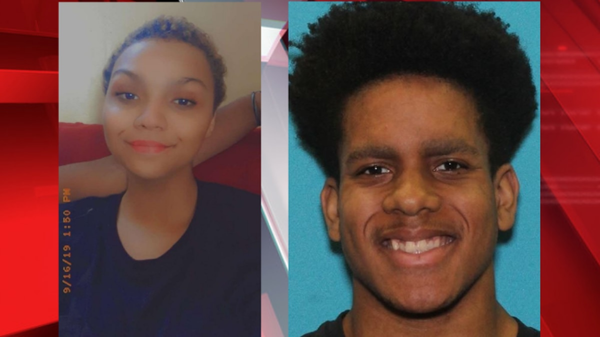 U.S. Marshals find Newburgh Heights girl, 15, who left Ohio with 19-year-old man in NC