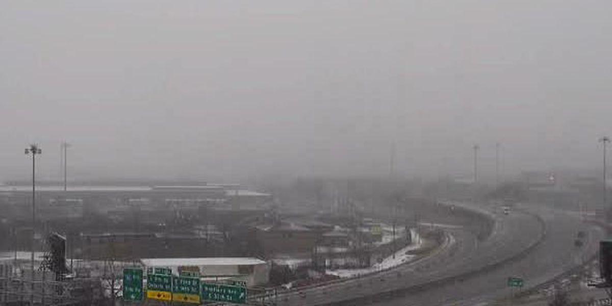 Northeast Ohio: Brutal Weather Update
