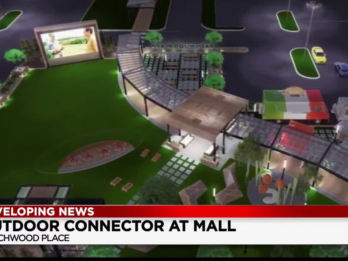 Beachwood Place developing outdoor theater, food truck lot to breathe new life into mall