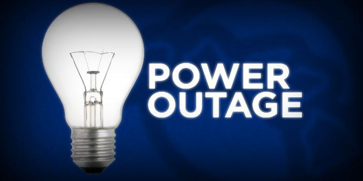 Snowy conditions leave Northeast Ohio residents without power