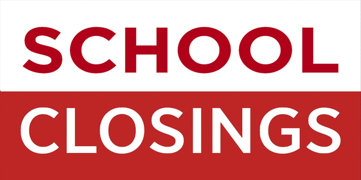 List of Northeast Ohio schools closed on Friday, Nov. 13