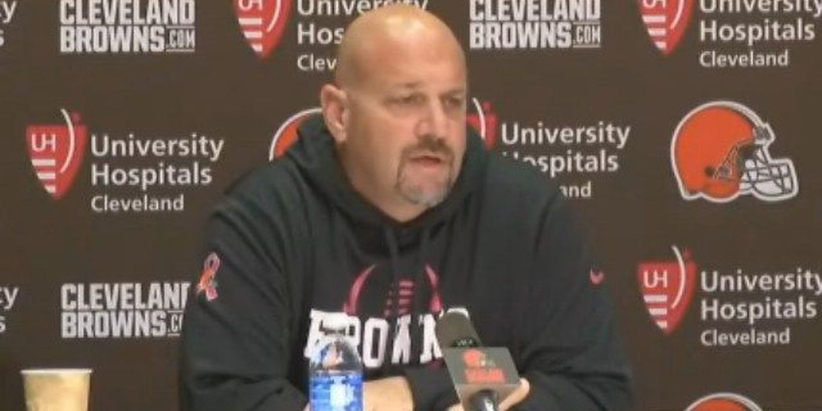 Was Todd Gurley an option for the Browns, Pettine answers