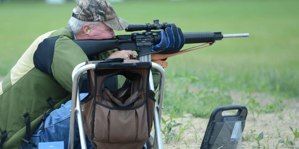 For the past 111 years, the world's top marksmen have been gathering in Port Clinton