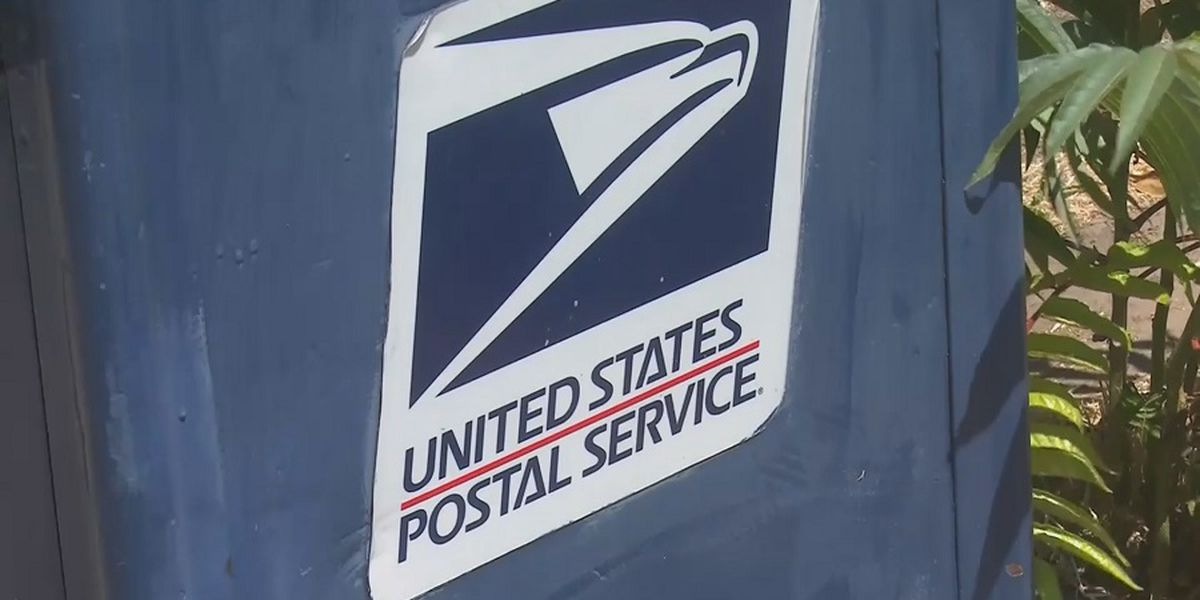 Newburgh Heights postal worker helps to save a man's life