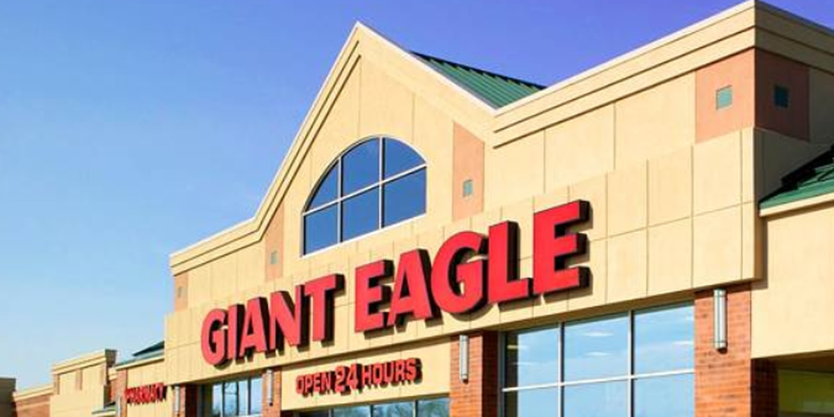 Giant Eagle hiring more than 250 employees in the Cleveland area