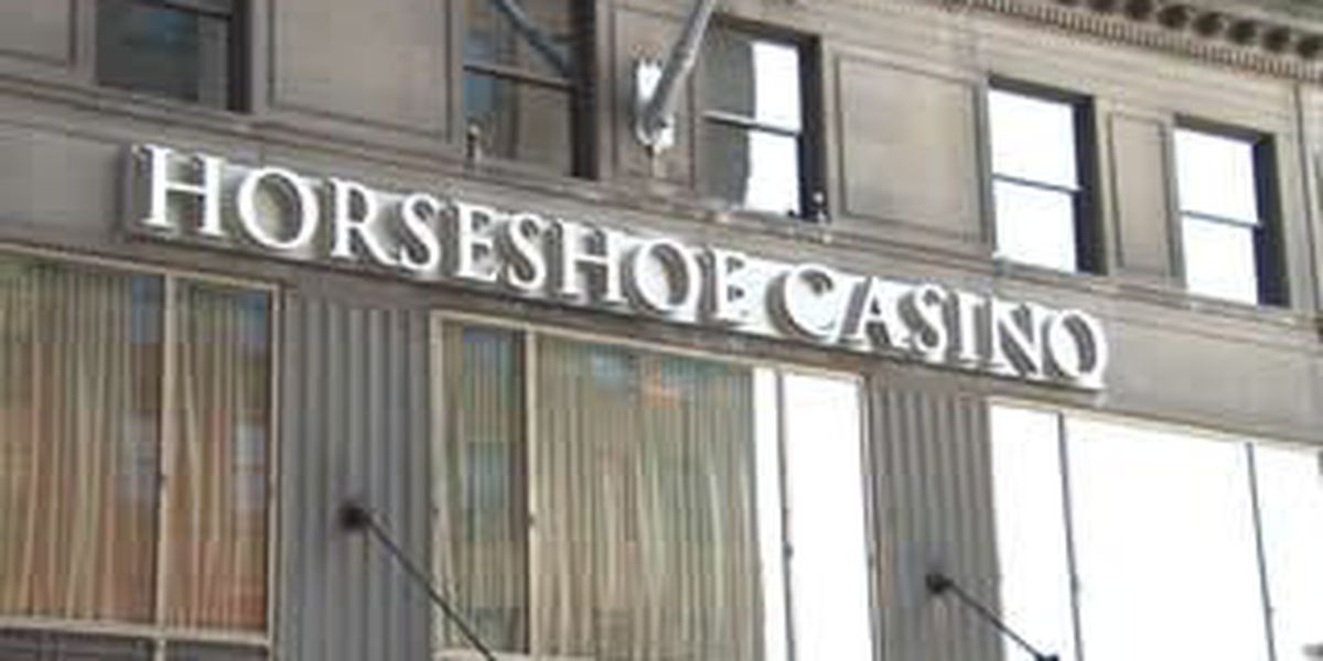 Power restored at the Horseshoe Casino