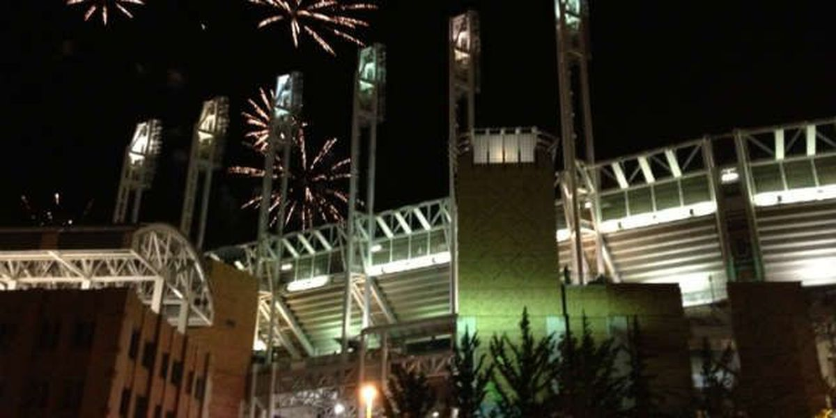 2016 Fireworks Displays: Check date, time for your community