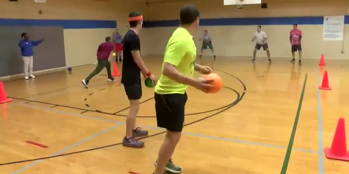 Sunny Side Up: Should dodgeball be played in schools?