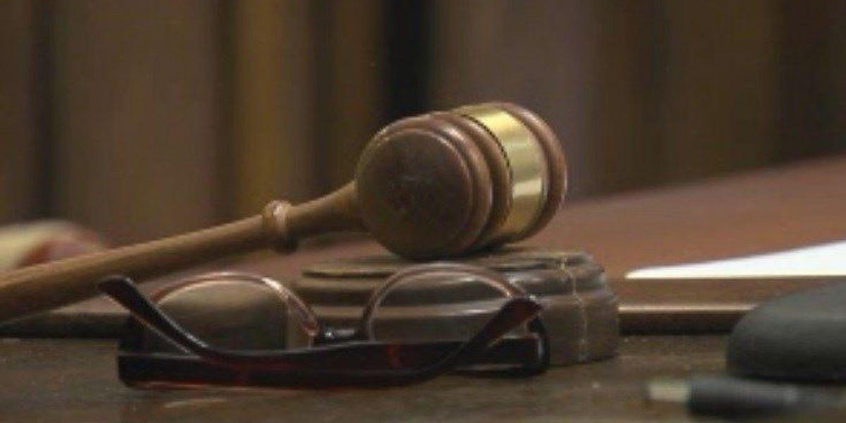 Child rape suspect returns to CLE