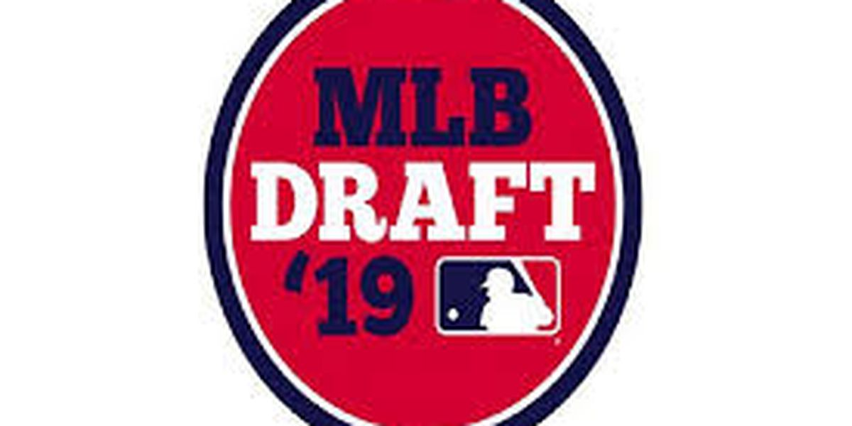 Tribe goes for 'high heat' in MLB Draft