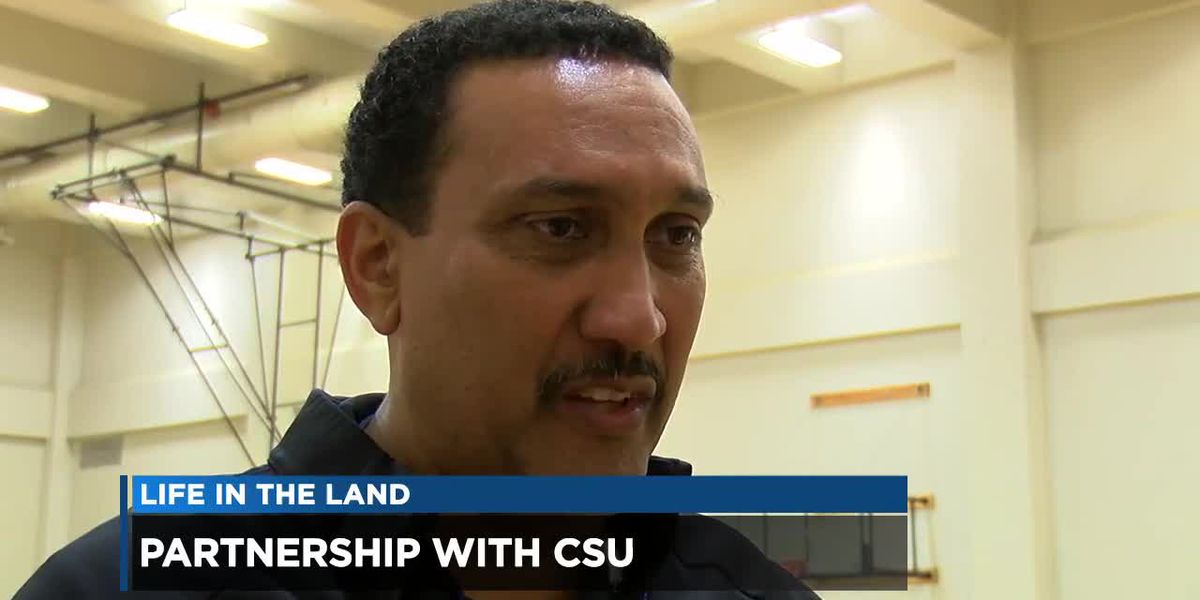 CW 43 partners with Cleveland State to air 6 basketball games