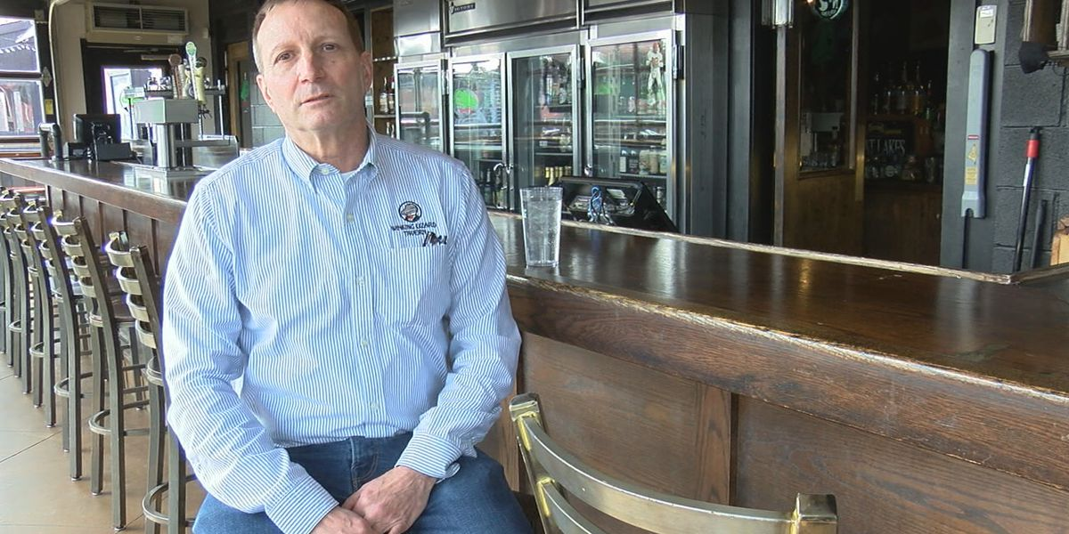Winking Lizard co-owner: Decision to shut down bars and restaurants was rushed in Ohio