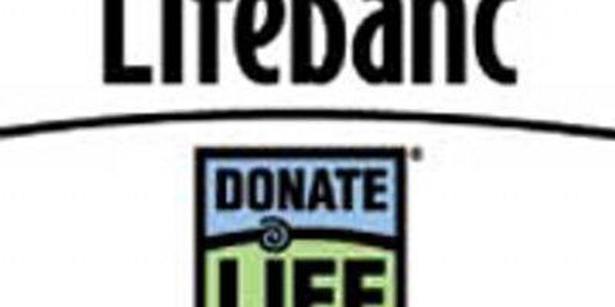 Donate Life Transplant Games