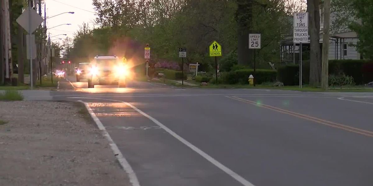 21-year-old driver suspected of hitting cyclist before fleeing scene arrested by Avon Lake police
