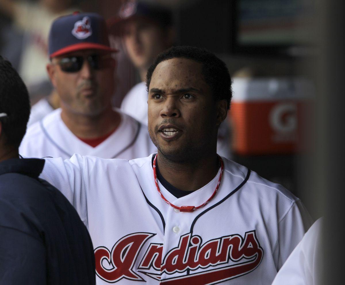 Former Cleveland Indians infielder dies in car crash