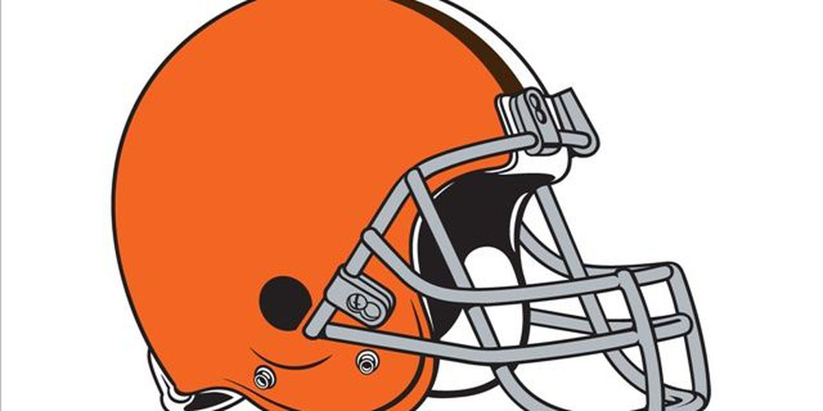 Cleveland Browns player tests positive for COVID-19; facility closed