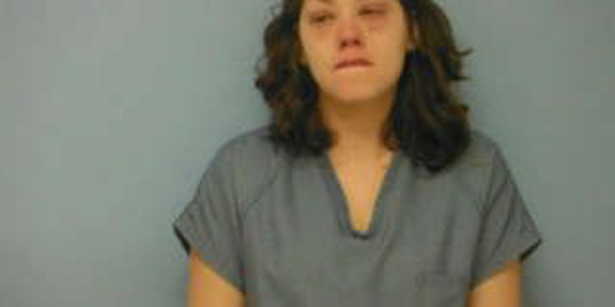 Parma mom plead guilty to fracturing her two-month-old's skull