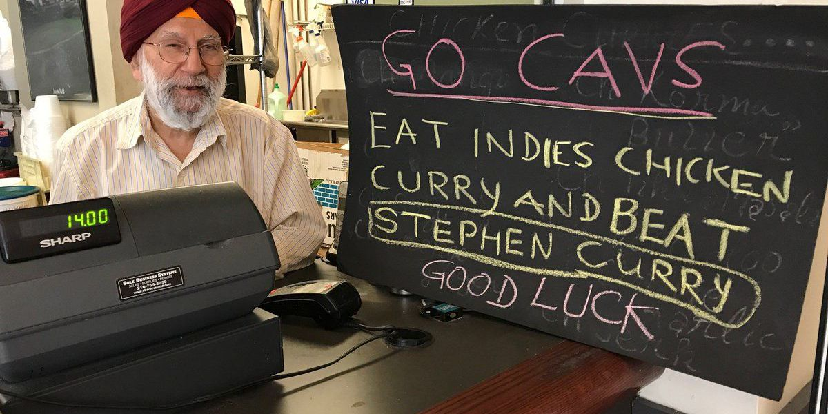 9 Cleveland restaurants to visit to absolutely destroy some curry