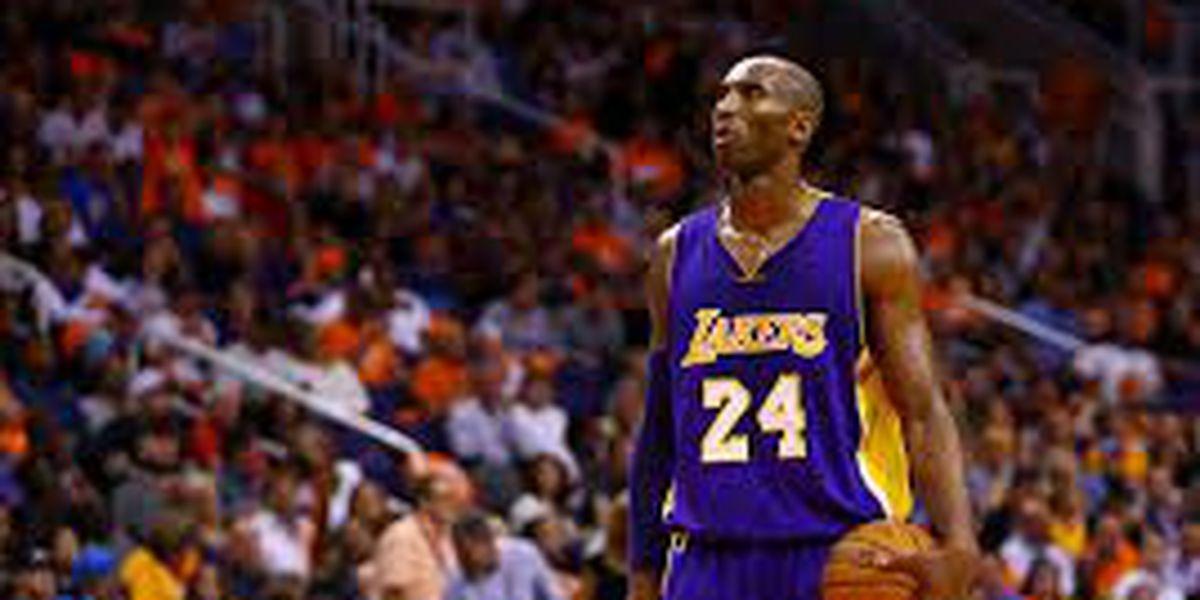 Cavs honor Kobe, then put away LA