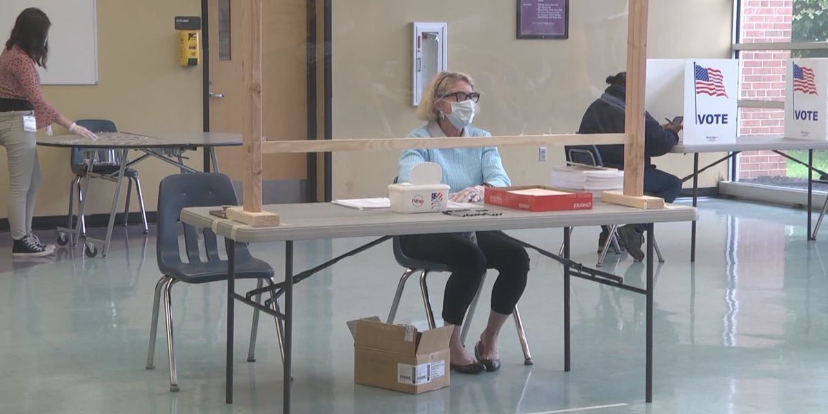 Mentor company to provide surgical masks to Ohio poll workers for Election Day