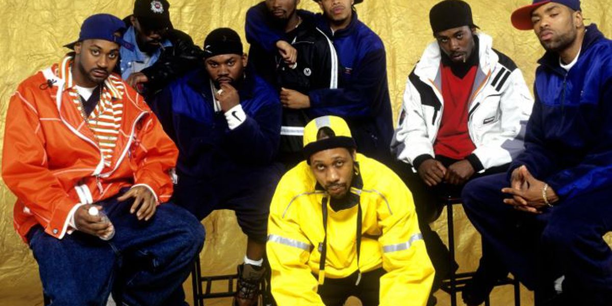 Wu-Tang Clan coming to Cleveland for the 25th anniversary of 36 Chambers