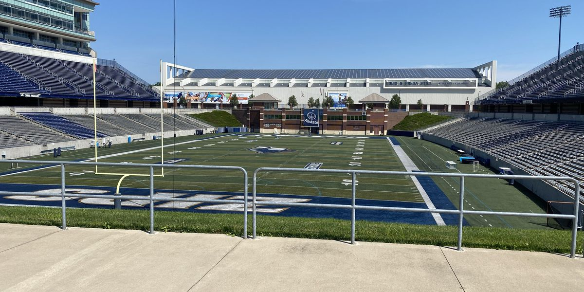University of Akron to host Spring 2021 commencement in-person at InfoCision Stadium