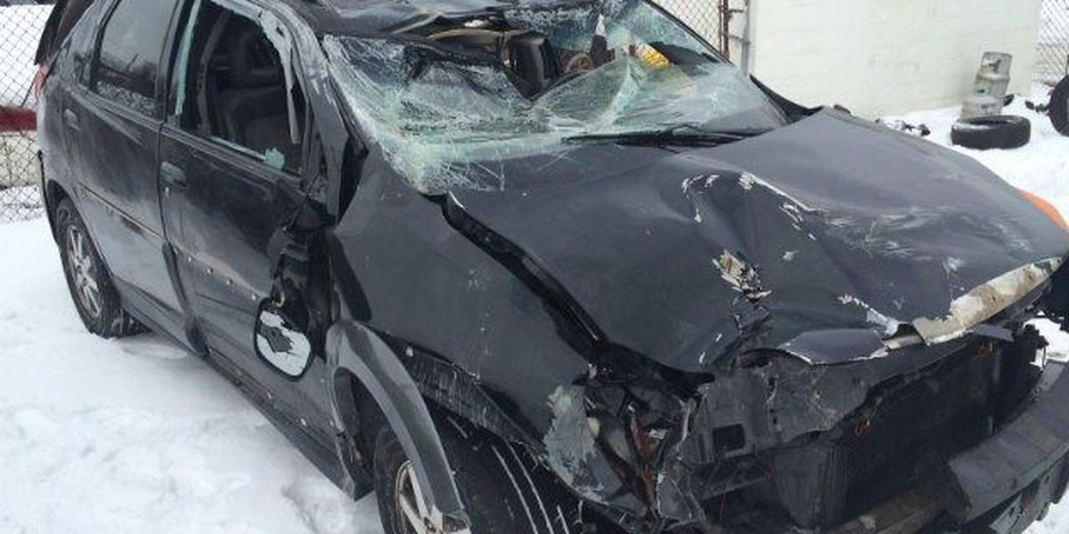 Texting while driving isn't killing people nearly as much as this behavior behind the wheel