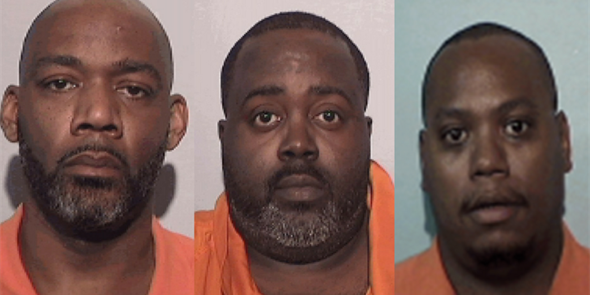 3 Ohio pastors facing life in prison; indicted for trafficking young girls for sex