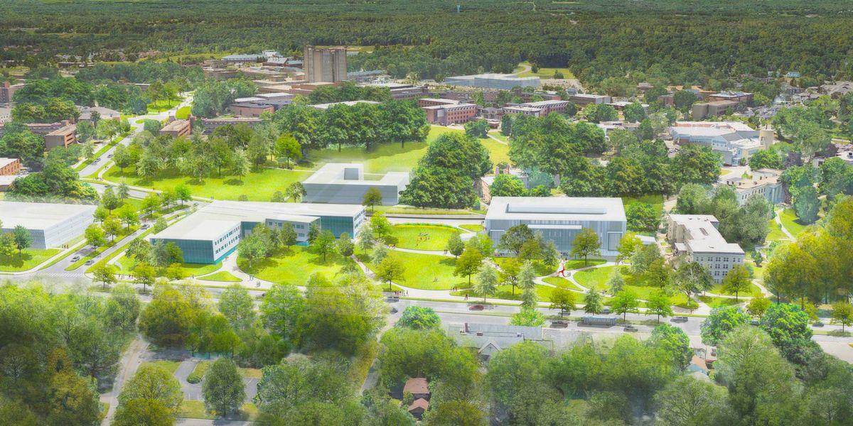 Kent State embarks on 10-year, $1 billion transformation project