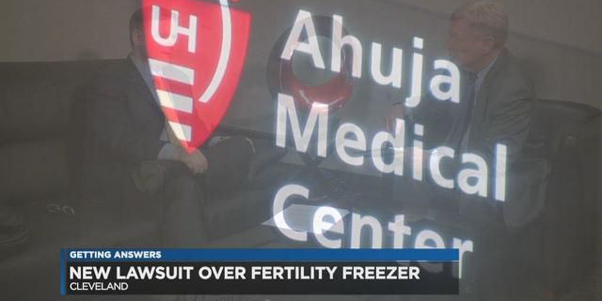 University Hospitals replaces director of fertility clinic